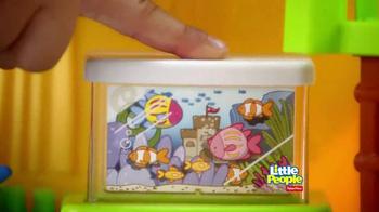 Little People Musical Preschool TV Spot, 'Make Playtime Bigger Than Ever' - Thumbnail 7