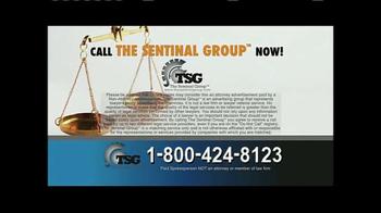The Sentinel Group TV Spot, 'Xarelto' - Thumbnail 10