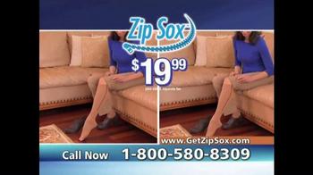 Zip Sox TV Spot, 'As Seen on TV' - Thumbnail 10