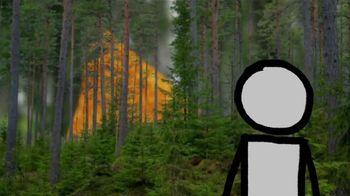 Doritos Jacked TV Spot, 'Adult Swim: Forest'