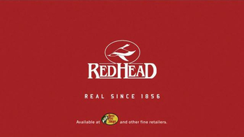 RedHead TV Spot, 'What it Takes' - Thumbnail 9