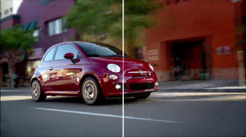 2014 FIAT 500L TV Spot, 'You Were Meant for Bigger Things' - Thumbnail 3