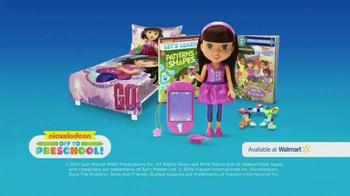 Walmart TV Spot, 'Nickelodeon: Off to Preschool!' - Thumbnail 10