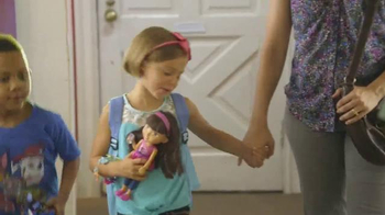 Walmart TV Spot, 'Nickelodeon: Off to Preschool!' - Thumbnail 7