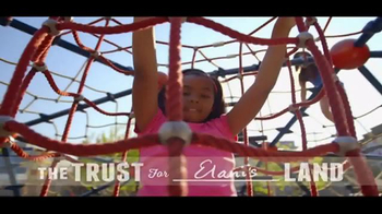 The Trust for Public Land TV Spot, '#OurLand Anthem' - Thumbnail 2