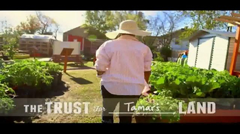 The Trust for Public Land TV Spot, '#OurLand Anthem' - Thumbnail 4