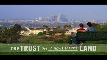 The Trust for Public Land TV Spot, '#OurLand Anthem' - Thumbnail 5