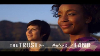 The Trust for Public Land TV Spot, '#OurLand Anthem' - Thumbnail 8