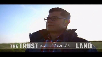 The Trust for Public Land TV Spot, '#OurLand Anthem' - Thumbnail 9