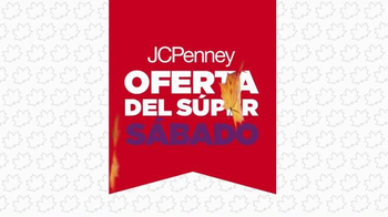 JCPenney Oferta Del Súper Sábado TV Spot, 'Otoño' [Spanish] - Thumbnail 1