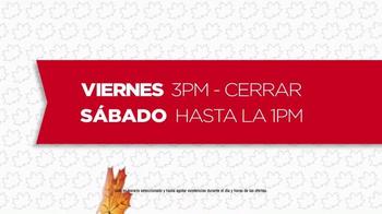 JCPenney Oferta Del Súper Sábado TV Spot, 'Otoño' [Spanish] - Thumbnail 4