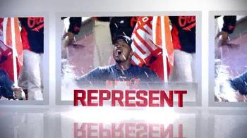 MLB Shop TV Spot, 'Represent' - Thumbnail 4