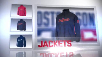 MLB Shop TV Spot, 'Represent'