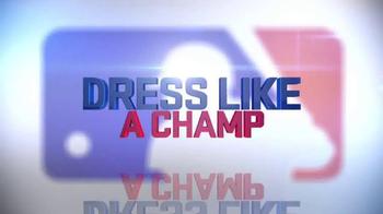 MLB Shop TV Spot, 'Represent' - Thumbnail 9