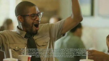McDonald's TV Spot, 'Monopoly: Playing for Greatness' Feat. LeBron James - Thumbnail 6