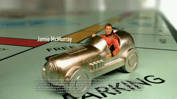 McDonald's TV Spot, 'Monopoly: Playing for Greatness' Feat. LeBron James - Thumbnail 8