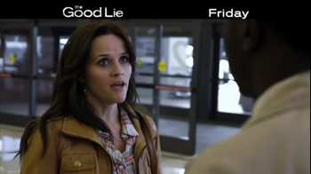 The Good Lie - Alternate Trailer 2