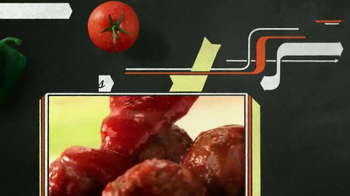 Subway Meatball Marinara TV Spot, '$5 Famous Footlongs' - Thumbnail 6