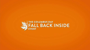 Ashley Furniture Columbus Day Fall Back Inside Event TV Spot, 'Old Yellow' - Thumbnail 5
