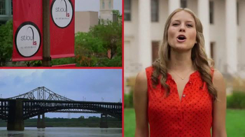 Yoplait Blueberry Greek Yogurt TV Spot, 'Taste-Off Takes on St. Louis' - Thumbnail 1