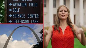 Yoplait Blueberry Greek Yogurt TV Spot, 'Taste-Off Takes on St. Louis' - Thumbnail 2