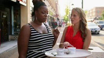 Yoplait Blueberry Greek Yogurt TV Spot, 'Taste-Off Takes on St. Louis' - Thumbnail 7