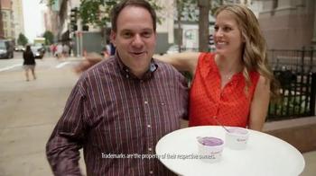 Yoplait Blueberry Greek Yogurt TV Spot, 'Taste-Off Takes on St. Louis' - Thumbnail 9