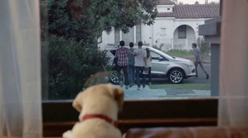 Budweiser TV Spot, 'Global Be(er) Responsible Day: Friends Are Waiting'