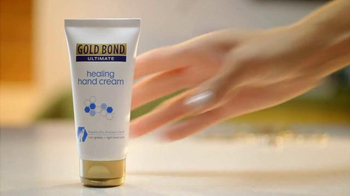 Gold Bond Ultimate Healing Hand Cream TV Spot, 'Use Your Hands' - Thumbnail 4