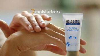 Gold Bond Ultimate Healing Hand Cream TV Spot, 'Use Your Hands' - Thumbnail 5