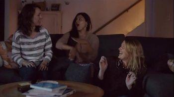 Google Chromecast TV Spot, 'For Bigger Jailbirds' Song by Kelis - 111 commercial airings