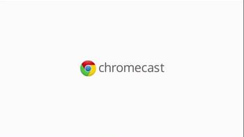Google Chromecast TV Spot, 'For Bigger Jailbirds' Song by Kelis - Thumbnail 10