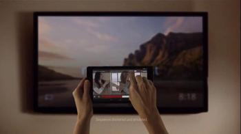 Google Chromecast TV Spot, 'For Bigger Jailbirds' Song by Kelis - Thumbnail 2