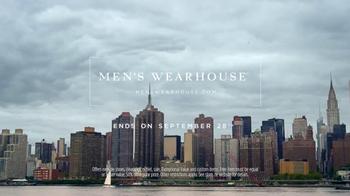 Men's Wearhouse TV Spot, 'A Little Confidence' - Thumbnail 10
