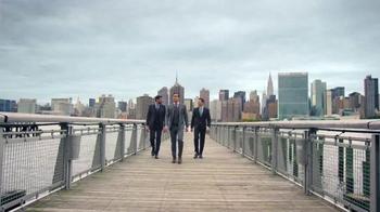 Men's Wearhouse TV Spot, 'A Little Confidence' - Thumbnail 2