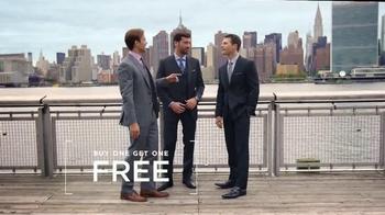 Men's Wearhouse TV Spot, 'A Little Confidence' - Thumbnail 6