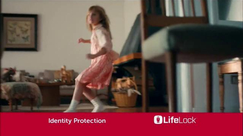 LifeLock TV Spot, 'New' - Thumbnail 7