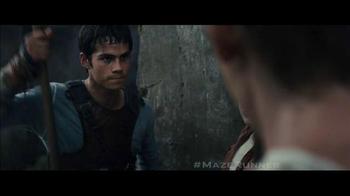 The Maze Runner - Alternate Trailer 22