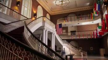 Regent University TV Spot, 'Second Degree' - Thumbnail 6