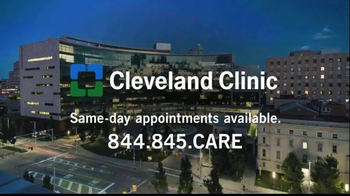 The Cleveland Clinic TV Spot, 'Today' - Thumbnail 10