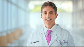The Cleveland Clinic TV Spot, 'Today'
