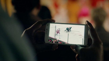 Rogers NHL GameCentre Live TV Spot, 'New Game Experience' - Thumbnail 4