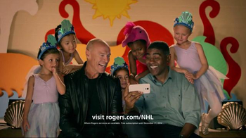 Rogers NHL GameCentre Live TV Spot, 'New Game Experience' - Thumbnail 8