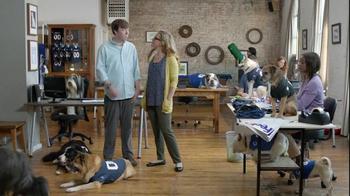 FedEx OneRate TV Spot, 'Pet Jerseys' - Thumbnail 1