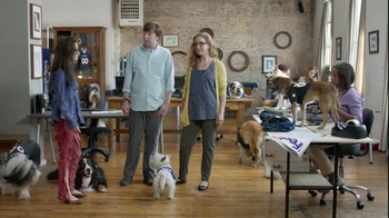 FedEx OneRate TV Spot, 'Pet Jerseys' - 495 commercial airings