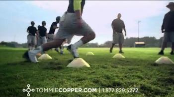 Tommie Copper TV Spot, 'Football' - Thumbnail 10