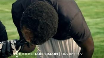 Tommie Copper TV Spot, 'Football' - Thumbnail 3