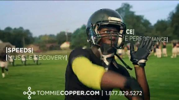 Tommie Copper TV Spot, 'Football' - Thumbnail 6