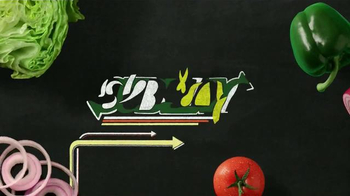 Subway Black Forest Ham and Cheese TV Spot, 'October Six-Inch Select' - Thumbnail 1