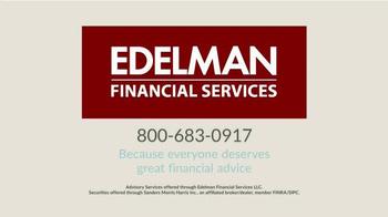 Edelman Financial TV Spot, 'Advice You Need' - Thumbnail 10